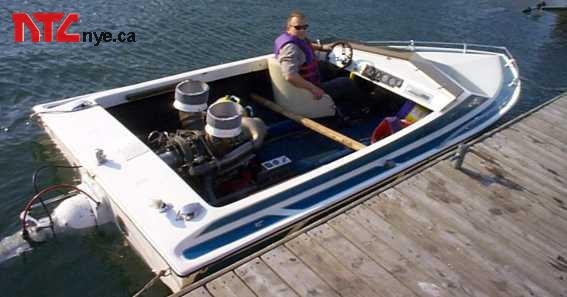 Jet Boat Plans Canada Student Boat Plans Power Catamaran 45